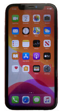 Unlocked Apple iPhone 11 (PRODUCT)RED - 64GB A2111 (CDMA + GSM) TR1015