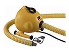GONFIATORE BRAVO OV6 A 220V PORTATA 1600 lt/min  175 m/bar accessori gommoni