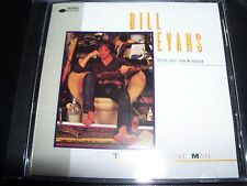 Bill Evans The Alternative Man Jazz (Blue Note) CD – Like New