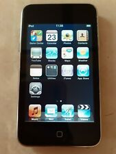 Apple iPod Touch 2nd Gen 8 GB - Black