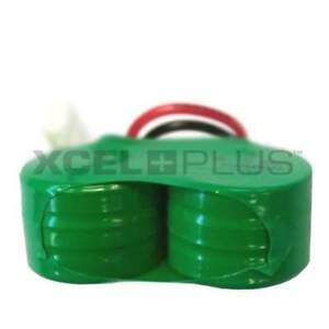 Mercedes-Benz CLK S/E-Class Car Siren Alarm 250mAh Battery Pack 2038203826
