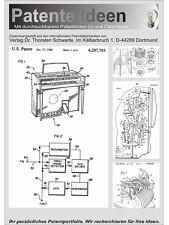 Wurlitzer JUKEBOX /MUSIKBOX, Details auf 4400 Seiten