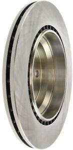 Disc Brake Rotor-C-TEK Standard Rear Centric 121.35063