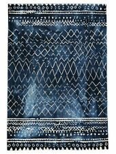 William Yeoward Mariah Rug - Indigo - 160x260cm