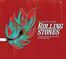 Many Faces Of The Rolling Stones - 3 DISC SET - Many Faces Of The (2015, CD NEW)