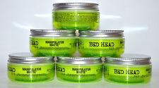 TIGI BED Head Manipulator Matte 6x57,5g - Wax