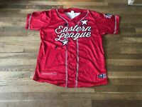 2019 Eastern League All Star Team Issued Authentic Jersey MILB