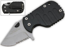 Assisted Opening Surgical Steel FAT Pocket Knife