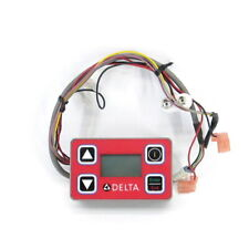 Delta 060989A Commercial 3000T Third Generation Controller NEW 204140
