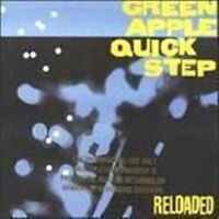 Green Apple Quick Step Reloaded (1995) [CD]