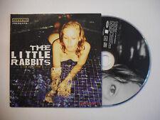 THE LITTLE RABBITS : LA PISCINE ♦ CD SINGLE PORT GRATUIT ♦