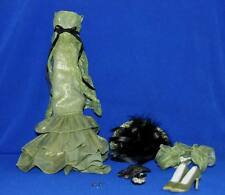 Mossy Tombstone Parnilla outfit only Tonner  Wilde Imagination Fits Evangeline