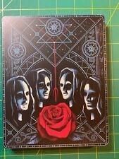 The Da Vinci Code Steelbook Blu Ray