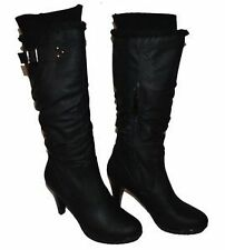 Unbranded Women's Synthetic Boots