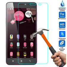 For Lenovo A916 A7000 A6020 A536 Tempered Glass Screen Protector Film Guard OBE2