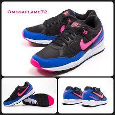 Nike Air Span II 2, Sz UK 10.5, EU 45.5, US 11.5, AH8047-003, Vortex, Vintage,