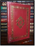 Dean and Me ✎SIGNED✎ by JERRY LEWIS New Sealed Easton Press Leather Bound 1st Ed