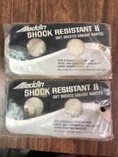 2 Packs Of NOS ALADDIN SOFT INVERTED GASLIGHT MANTLES, NUMBERS 72545