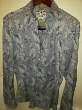 Scotch and soda men's shirts large