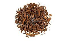 White Oak Dried Cut Bark Herbal Tea 25g-75g - Quercus Alba
