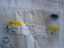 Suzuki 02142-05103 screw NOS GS500 GSX600 GSX750 GSX1100 etc