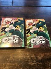Outlaw Star - Vol. 2 (DVD, 2000, 2-Disc Set) Mint Condition