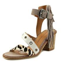 Sandalias con tiras de mujer Laundry color principal gris