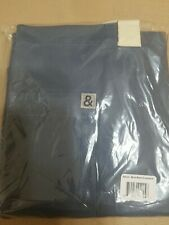 New listing New Hedley & Bennett (Blue Moss) Crossback Cotton Apron