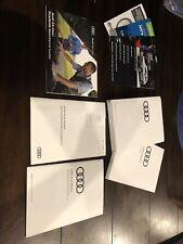 2020 Audi Q5 Sq5 Owners Manual Awd Oem Free Shipping