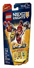 70331 ULTIMATE MACY lego castle NEW legos set NEXO KNIGHTS nights