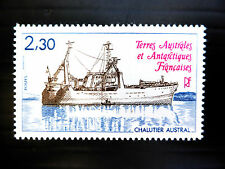 FRENCH australi e antartici 1983 nave sg175 prezzo di vendita fp686