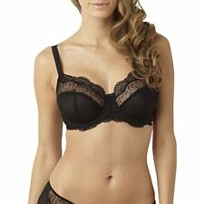 d4a45e176cf01 Panache Womens Ia 6691 Elsa Balconnet Bra- Choose Sz color. 30ff Black