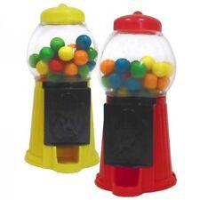 ✰ Mini-Kaugummiautomat mit dragierten Kaugummikugeln  ✰ ( 100 g / 7,48 € )
