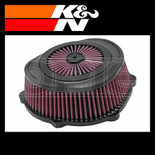 K&N Air Filter Replacement Motocross Air Filter for Kawasaki KX450F | KA-2506XD