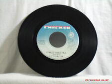 LITTLE MILTON c -(45)- IF WALLS COULD TALK /-LOVING YOU - CHECKER - 1226 - 1970