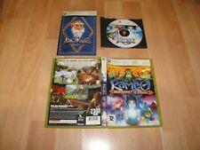 KAMEO ELEMENTS OF POWER RPG DE RARE - MICROSOFT PARA LA XBOX 360 EN BUEN ESTADO