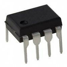 INTEGRATO NE 5534 - Single Low Noise Operational Amplifier