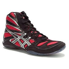 NEW ASICS SPLIT SECOND WRESTLING SHOES - 11.5/45 - KICKBOXING/MARTIAL ARTS/MMA