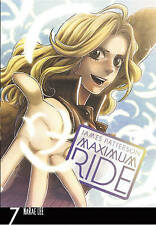 Maximum Ride: Manga Volume 7 by James Patterson (Paperback, 2013)