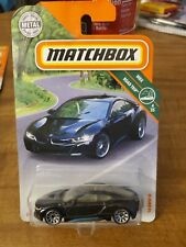 2019 Matchbox Black 16 BMW