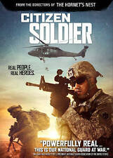 Citizen Soldier (DVD, 2016)