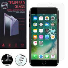 """Verre blindé pour Apple iPhone 7 Plus 5.5"""" véritable Film Protecteur D'écran"""