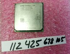 AMD Athlon 64 X2 3800+ 2 GHz Processor  ADA3800DAA5BV SOCKET 939 DESKTOP CPU