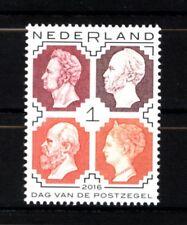 Nederland NVPH 3472 Dag van de Postzegel 2016 Postfris