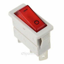 Eléctrica Dimplex Calentador de fuego en Off interruptor de botón 83378 reemplazo Convector