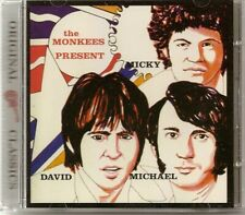 1 CENT CD The Monkees – The Monkees Present