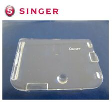Singer sewing machine slide plaque canette couvercle confiance 7463 7446 curvy one +