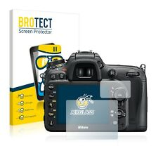 AirGlass VITRE PROTECTION VERRE pour Nikon D7200