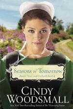 Seasons of Tomorrow: Book Four in the Amish Vines