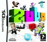 Nintendo DS Spiel - Zubo mit OVP